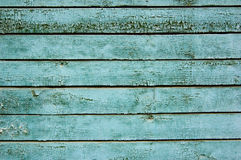 Oud geschilderd hout Royalty-vrije Stock Foto's