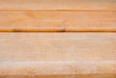 Oud geschilderd hout stock fotografie