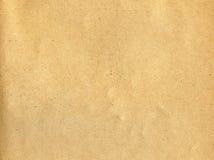 Oud geweven document. Stock Foto
