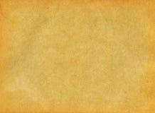 Oud geweven document. Stock Fotografie