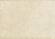 Oud grijs canvas als achtergrond Vector illustratie Royalty-vrije Illustratie