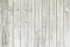 Oud grijs hout Stock Fotografie