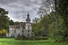 The Oud Groevenbeek Villa