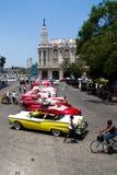 Oud Havana, Cuba Stock Afbeeldingen
