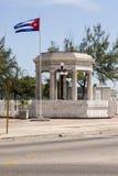 Oud Havana - La Habana Vieja - Cuba stock afbeelding