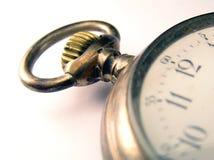 Oud horloge Stock Fotografie