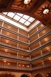 Oud Hotel 2 Royalty-vrije Stock Foto's