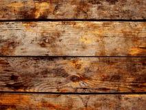 Oud hout Royalty-vrije Stock Afbeeldingen