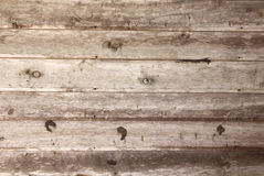 Oud hout Royalty-vrije Stock Foto's
