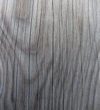 Oud hout in schaduwen van grijs Achtergrond Stock Afbeelding