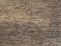 Oud houten blad Royalty-vrije Stock Fotografie