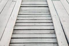 Oud houten patroon Stock Afbeeldingen
