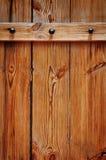 Oud houten textuurdetail Stock Fotografie