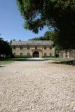 Oud huis 1 Royalty-vrije Stock Afbeeldingen