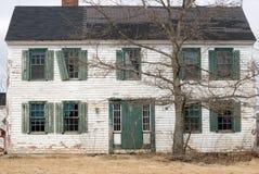 Oud huis Stock Foto's