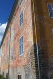 Oud huis Royalty-vrije Stock Fotografie