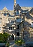 Oud Huis in Princeton royalty-vrije stock afbeelding