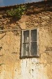 Oud huis in Recani Stock Foto's