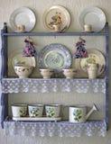 Oud huishoudenwerktuig Royalty-vrije Stock Foto