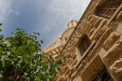 Oud Jeruzalem Royalty-vrije Stock Foto