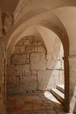 Oud Jeruzalem Stock Afbeelding