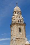 Oud Jeruzalem stock fotografie