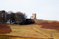 Oud John Tower Royalty-vrije Stock Afbeelding