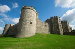 Oud kasteel Royalty-vrije Stock Fotografie