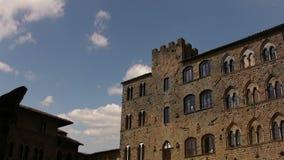 Oud kasteel HD stock footage