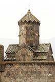 Oud klooster Tatev in Armenië Royalty-vrije Stock Fotografie