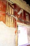 Oud kunst-Herculaneum-iii-Italië Royalty-vrije Stock Foto