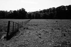 Oud Landbouwbedrijf Royalty-vrije Stock Fotografie