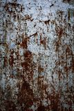 Oud metaal Stock Afbeeldingen
