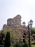 Oud monument Royalty-vrije Stock Afbeelding