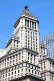 OUD NEW YORK Stock Fotografie