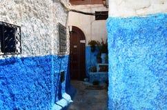 Oud Rabat Stock Afbeeldingen