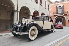 Oud Rolls Royce 20/25 Stock Fotografie