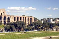 Oud Rome Stock Fotografie