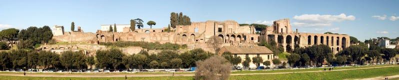 Oud Rome Royalty-vrije Stock Foto's