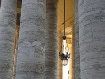 Oud Rome Stock Afbeelding