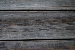 Oud rotte planken als achtergrond Royalty-vrije Stock Foto