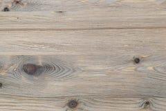 Oud rustiek kras en van de schade grijs houten textuur close-up als achtergrond royalty-vrije stock afbeeldingen