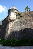 Oud San Juan Royalty-vrije Stock Foto
