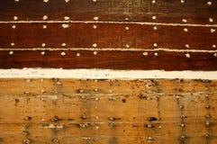 Oud schip Stock Foto's