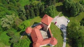 Oud stadskasteel Dubovac