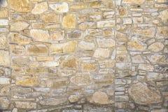 Oud stenenpatroon Stock Afbeelding