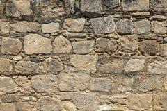 Oud stenenpatroon Stock Fotografie