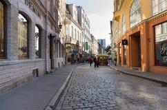 Oud Tallinn Royalty-vrije Stock Afbeeldingen