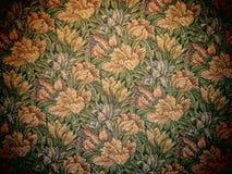 Oud tapijtwerk stock foto's