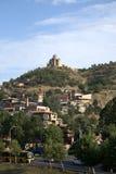 Oud Tbilisi, Georgië. Royalty-vrije Stock Fotografie